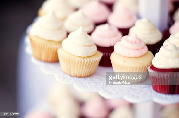 Matrimonio Cupcakes