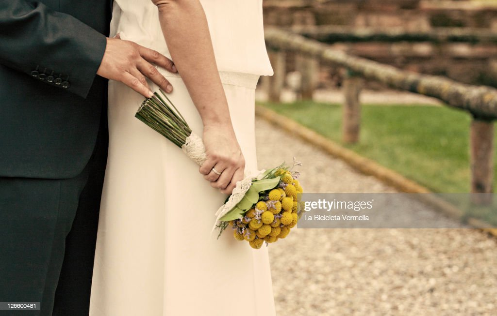 Wedding day : Stock Photo
