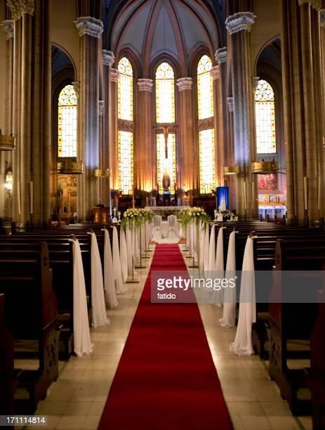 Chapel stock fotos und bilder getty images Hochzeitsdekoration