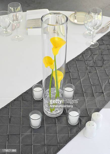 Hochzeit-Details
