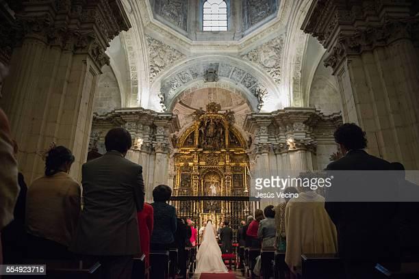 Wedding in Oviedo