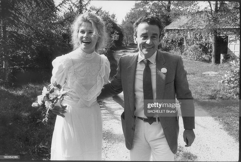 louis malle and candice bergen