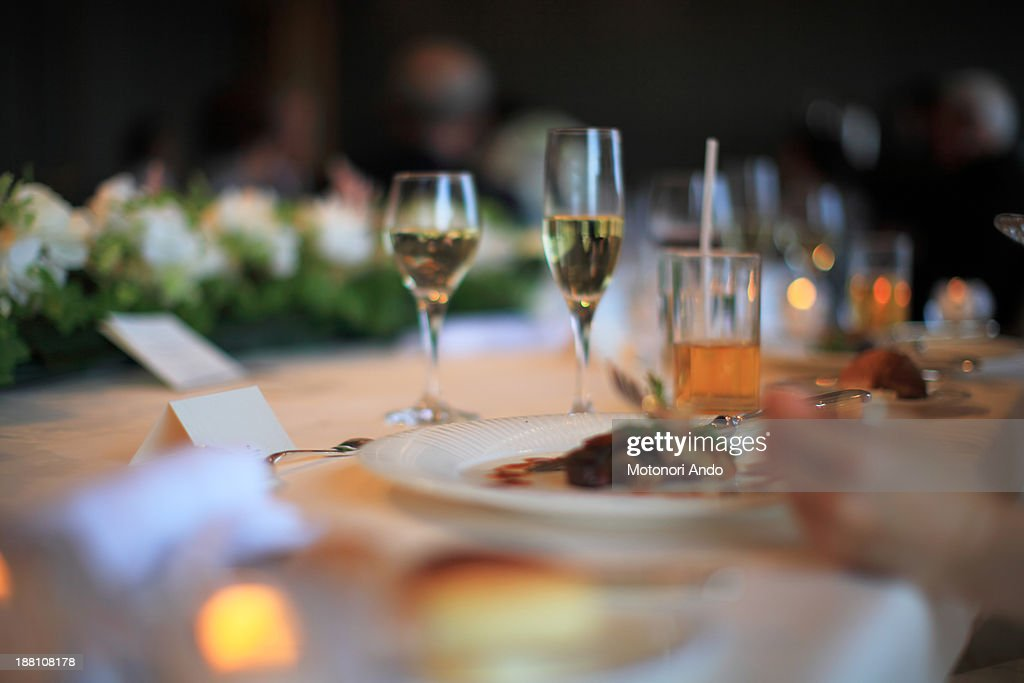 Wedding Party : Stock Photo