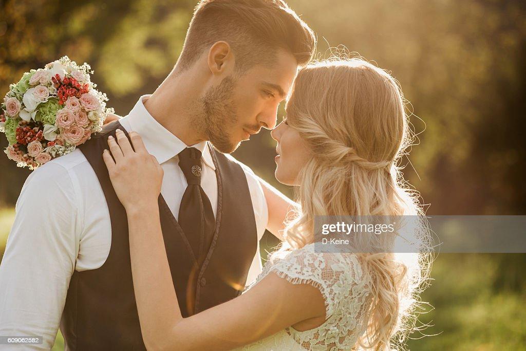 Matrimonio  : Foto stock