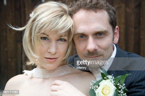 wedding portrait VI