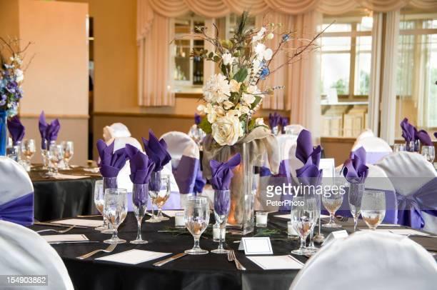 wedding reception restaurant