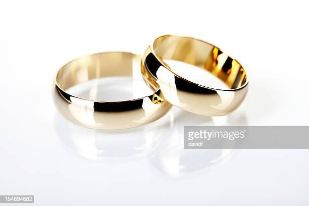 Anneaux de mariage