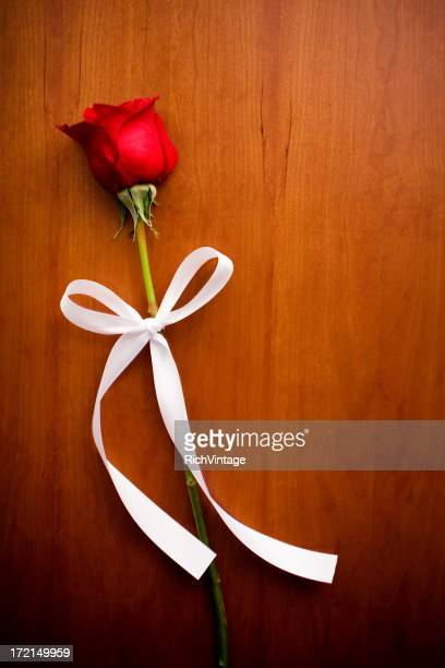 Rosa di nozze