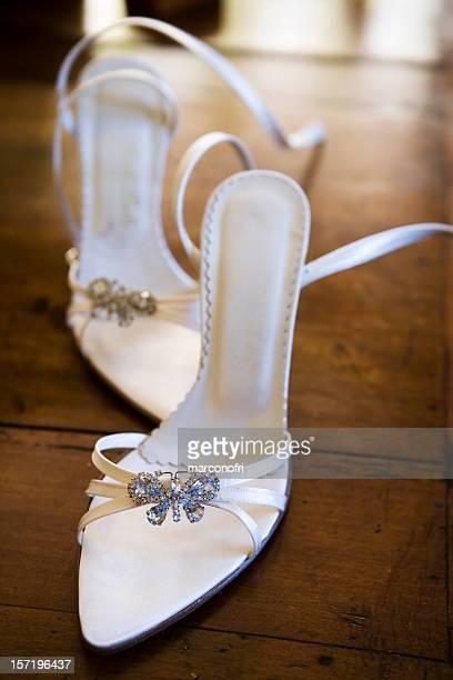 Hochzeit-Schuhe