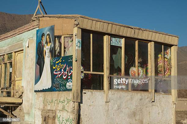 wedding supply store in tajekha vardak province afghanistan