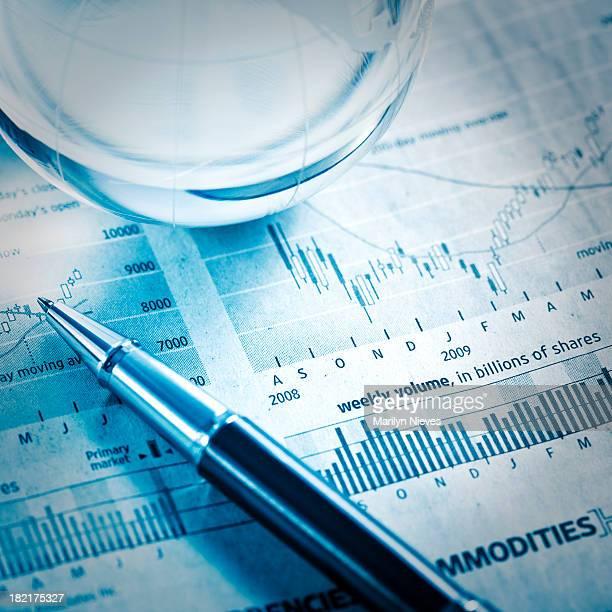 Revisión semanal de los mercados de stock