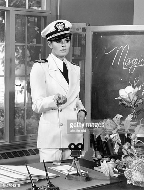 Welch Raquel *Acress USAin the movie`Myra Breckinridge` 1969
