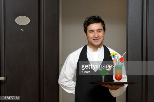 Welcome Cocktail
