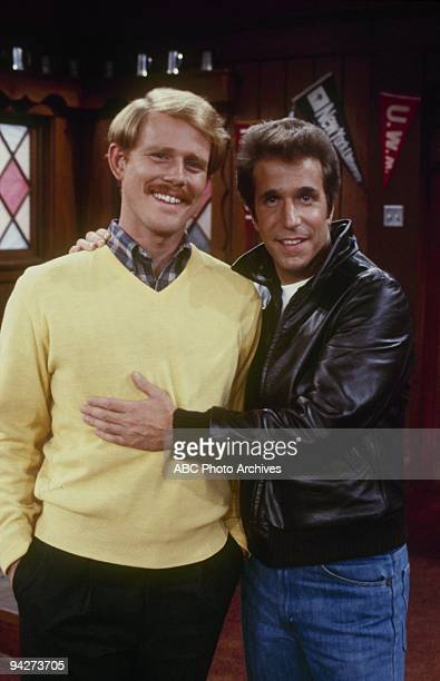 DAYS 'Welcome Home' which aired on October 25 1983 RON