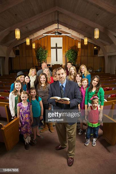Welcome to Church Family