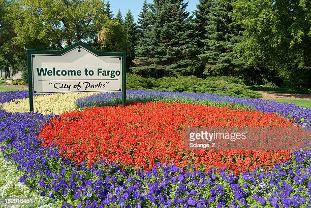 Welcome to Fargo