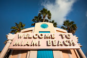 Welcome to Miami Beach Florida