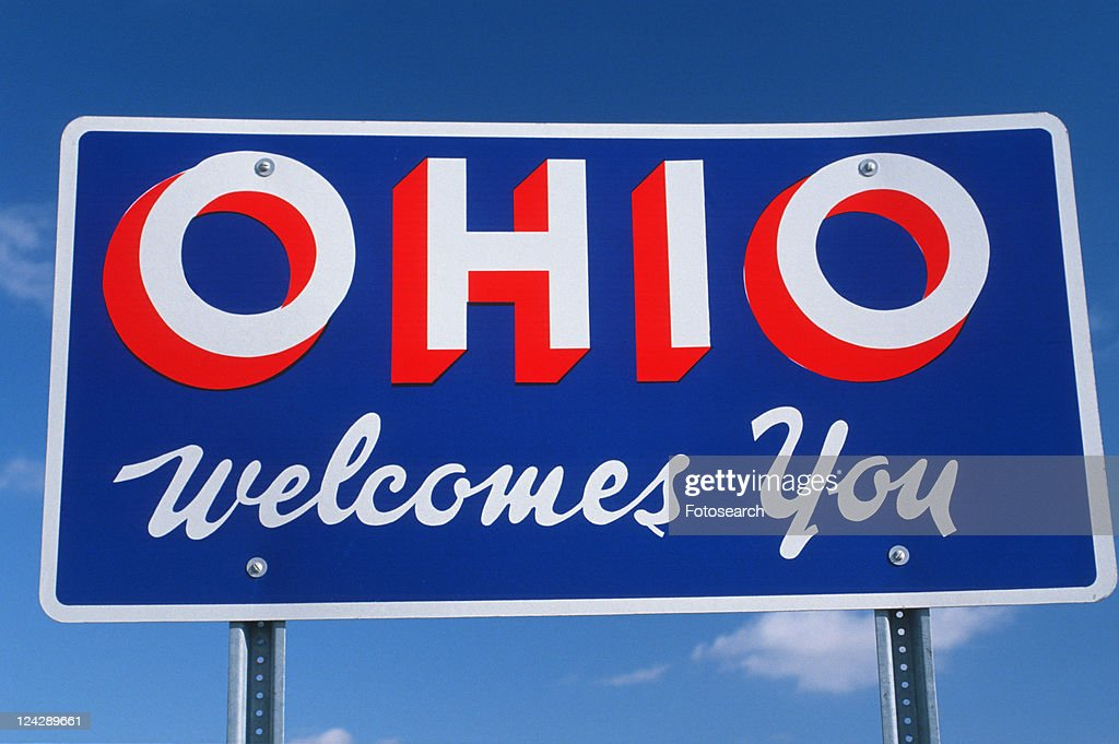 Welcome to Ohio Sign