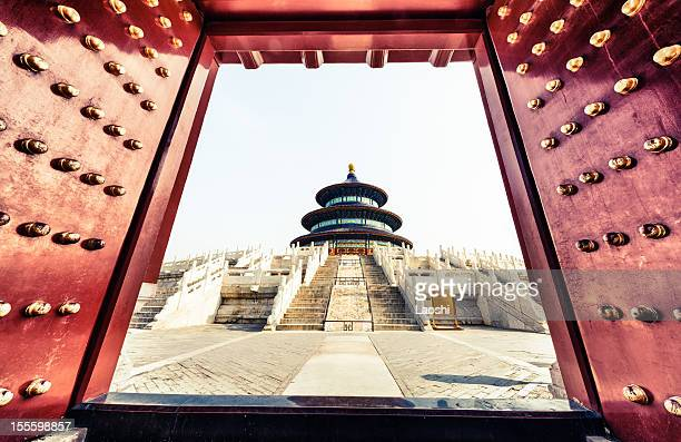 Welcome to Temple of Heaven