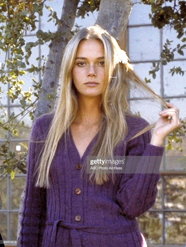 Peggy Lipton young