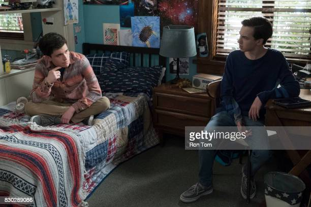THE FOSTERS Welcome to the Jungler Callie is torn with turning over a new leaf or supporting a cause that means a lot to her while Jude and Taylor...