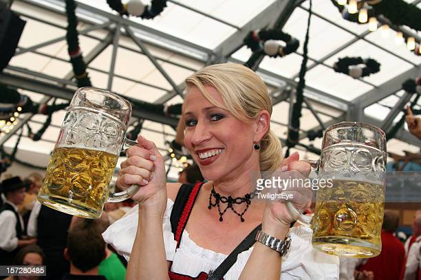 Welcome to the Octoberfest