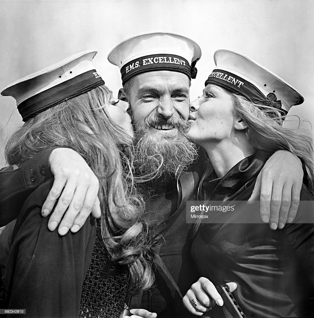 http://media.gettyimages.com/photos/welcome-visitors-at-the-royal-navy-gunnery-school-hms-excellence-at-picture-id592342610