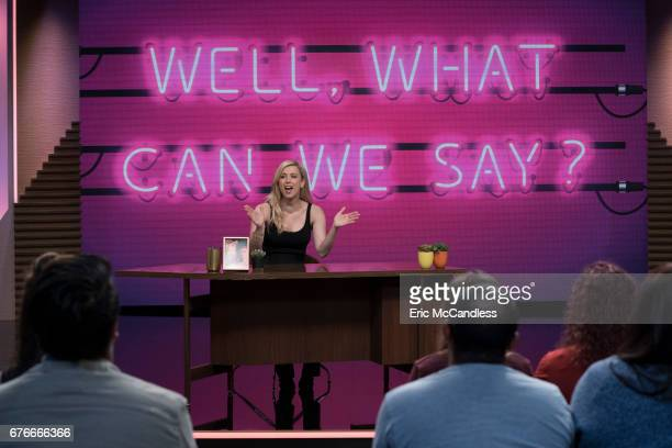 TRUTH ILIZA 'Well what can we say' Comedian Iliza brings her incisive perspective to a new weekly latenight talk show Truth Iliza Airing Tuesdays at...