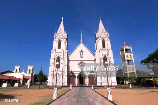 Wellaweediya Church Photo | Getty Images