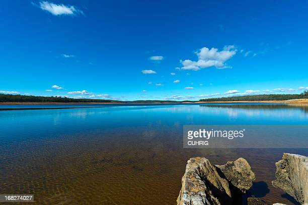 wellington dam Western Australia