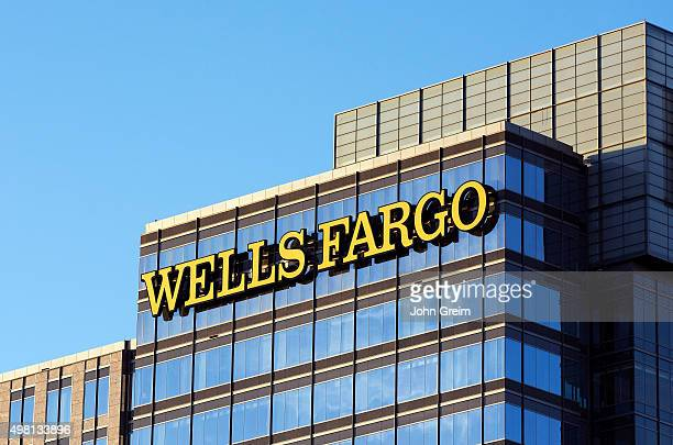Wells fargo Bank corporate office