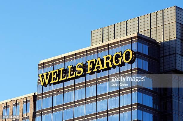 Wells fargo Bank corporate office