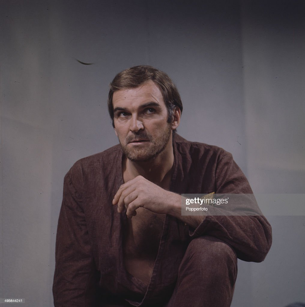 stanley baker actor