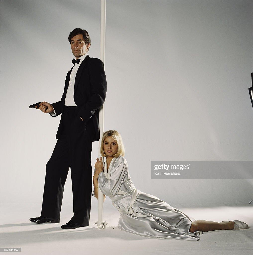 In Focus: Bond Girls