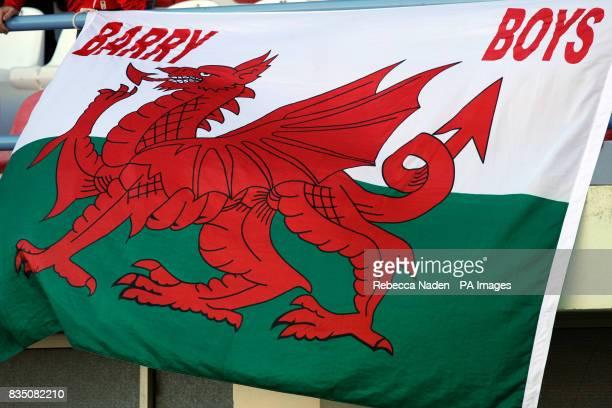 Welsh banner