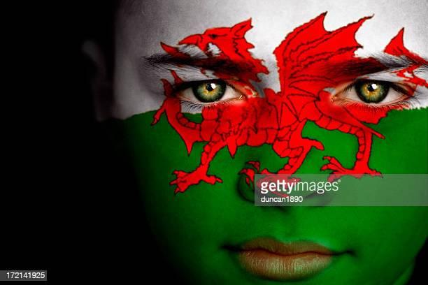 Welsh boy