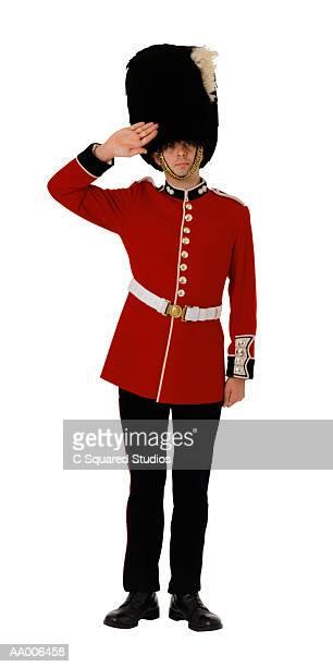 Welsh Grenadier Guard