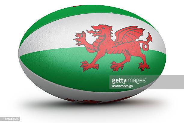 De Rugby gallois
