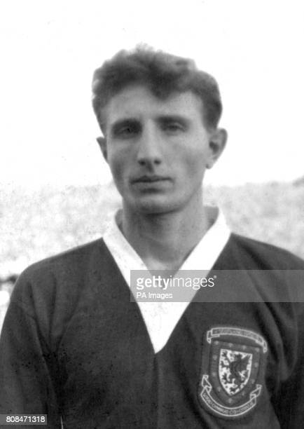 Welshborn fullback Mel Hopkins joined Tottenham Hotspur in 1951 and was soon playing for Wales as an international