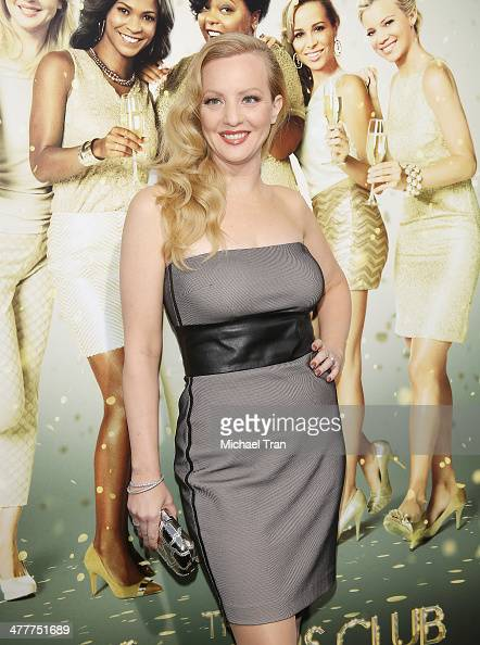 Wendi McLendonCovey arrives at the Los Angeles premiere of 'Tyler Perry's The Single Moms Club' held at ArcLight Cinemas Cinerama Dome on March 10...
