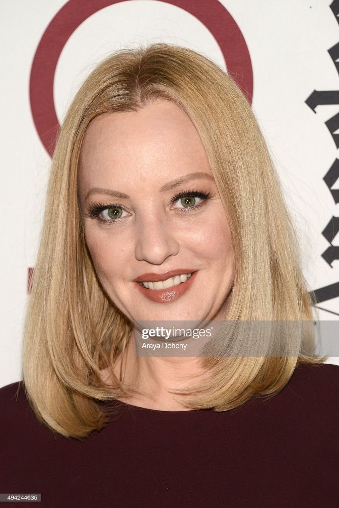 <a gi-track='captionPersonalityLinkClicked' href=/galleries/search?phrase=Wendi+McLendon-Covey&family=editorial&specificpeople=1458142 ng-click='$event.stopPropagation()'>Wendi McLendon-Covey</a> attends the Los Angeles Times' The Envelope Screening Series Presents 'The Goldbergs' at ArcLight Sherman Oaks on May 28, 2014 in Sherman Oaks, California.
