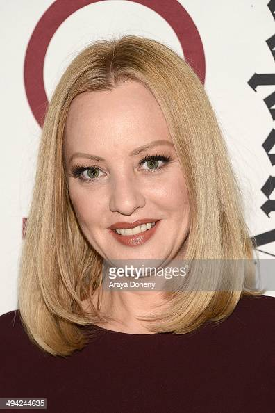 Wendi McLendonCovey attends the Los Angeles Times' The Envelope Screening Series Presents 'The Goldbergs' at ArcLight Sherman Oaks on May 28 2014 in...