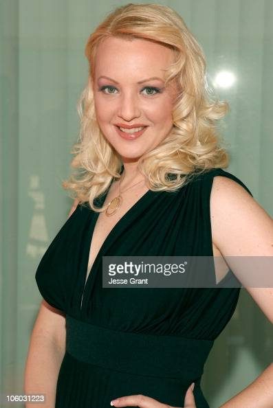 Wendi McLendonCovey during 58th Annual Los Angeles Area Emmy Awards at Academy of Television Arts Sciences in North Hollywood California United States