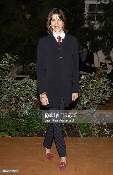 Wendie Malick during 'A Brazilian Evening of Dance and Music' to Benefit Project Uere at Hotel Bel Air in Bel Air California United States