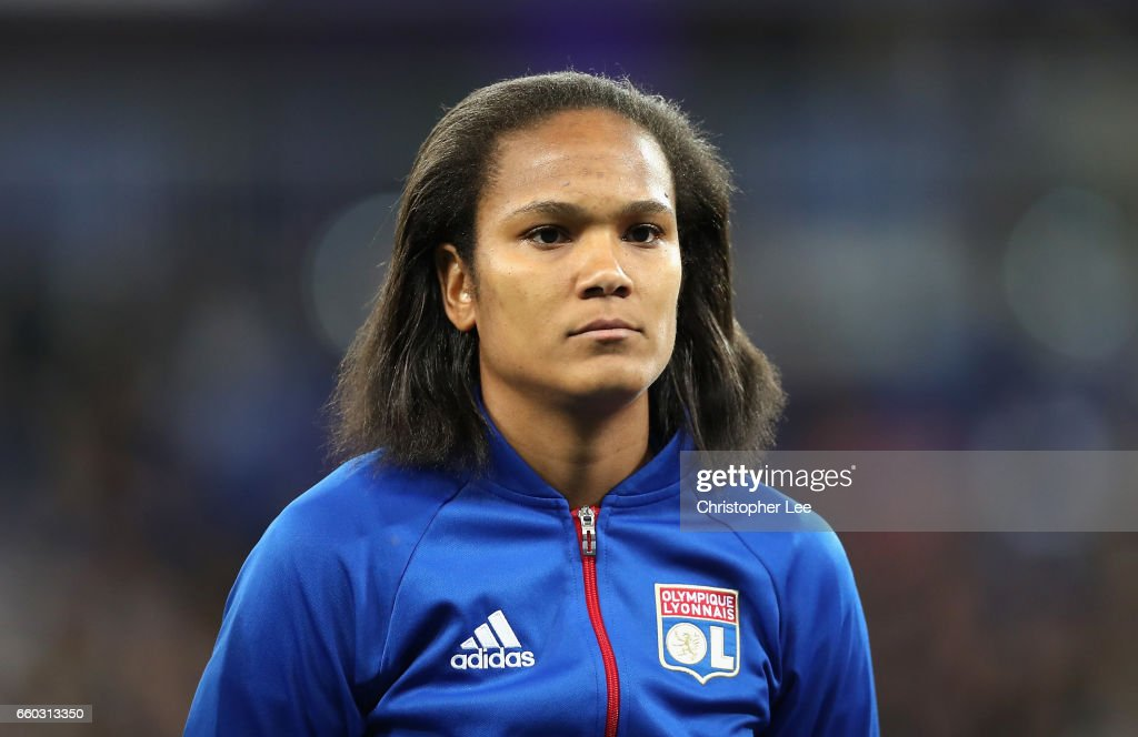 Lyon v Wolfsburg - Women's Champions League