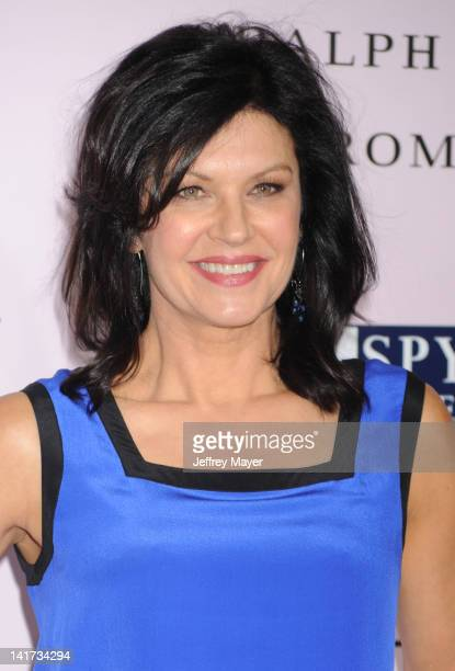 Wendy Crewson arrives at 'The Vow' Los Angeles Premiere at Grauman's Chinese Theatre on February 6 2012 in Hollywood California