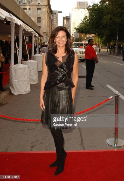 Wendy Crewson during 31st Annual Toronto International Film Festival 'Away From Her' Premiere at Portrait Studio in Toronto Ontario Canada