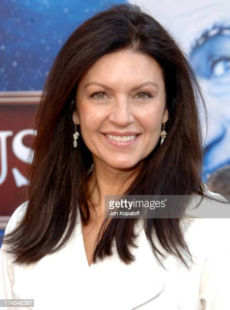 Wendy Crewson during 'Santa Clause 3 The Escape Clause' Los Angeles Premiere Arrivals at El Capitan Theatre in Hollywood California United States