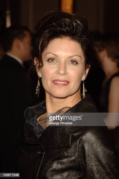 Wendy Crewson during The ACTRA Awards in Toronto 2006 at Carlu in Toronto Ontario Canada