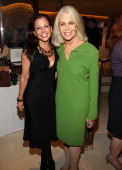Wendy Diamond and Frances Hayward attend the HSUS From Cruelty To Kindness Gala at Stella McCartney Store on May 19 2011 in New York City